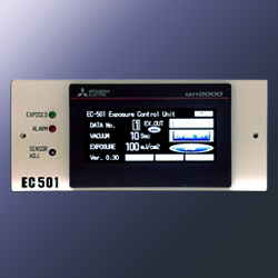 紫外線積算光量計・照度計