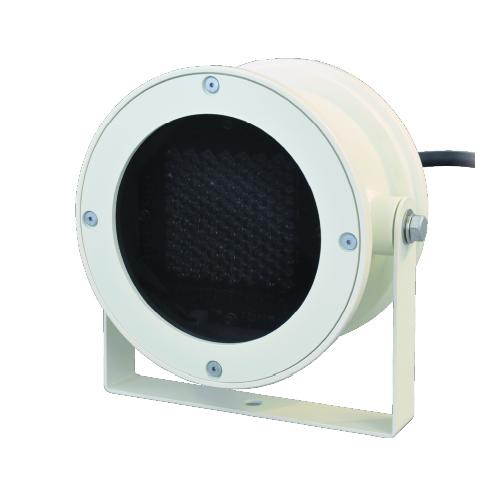 監視用LED投光器 赤外線モデル